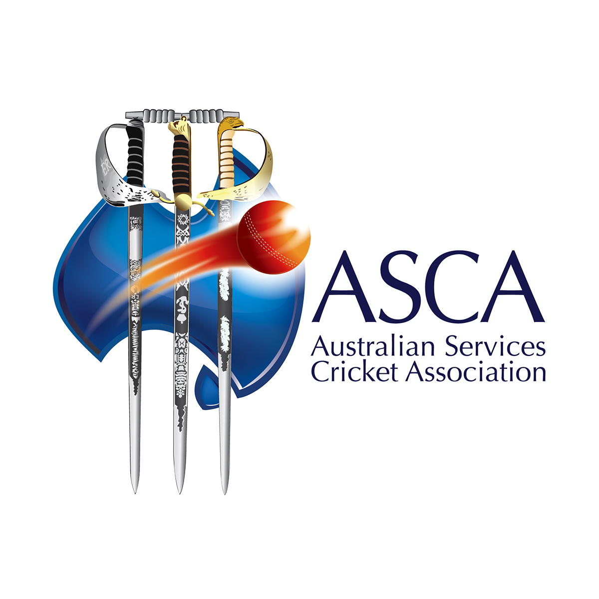 ASCA - Canberra Logo Designer Fresh Creative