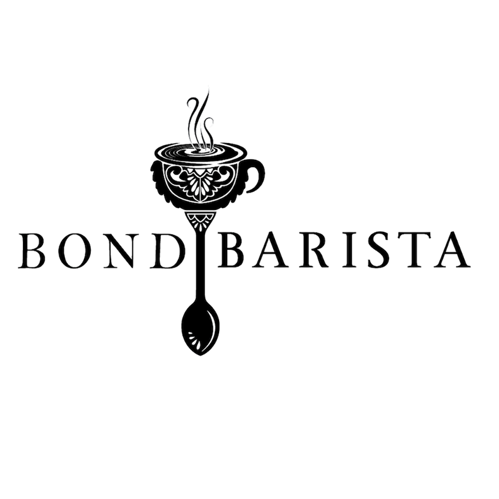 Bond Barista Logo