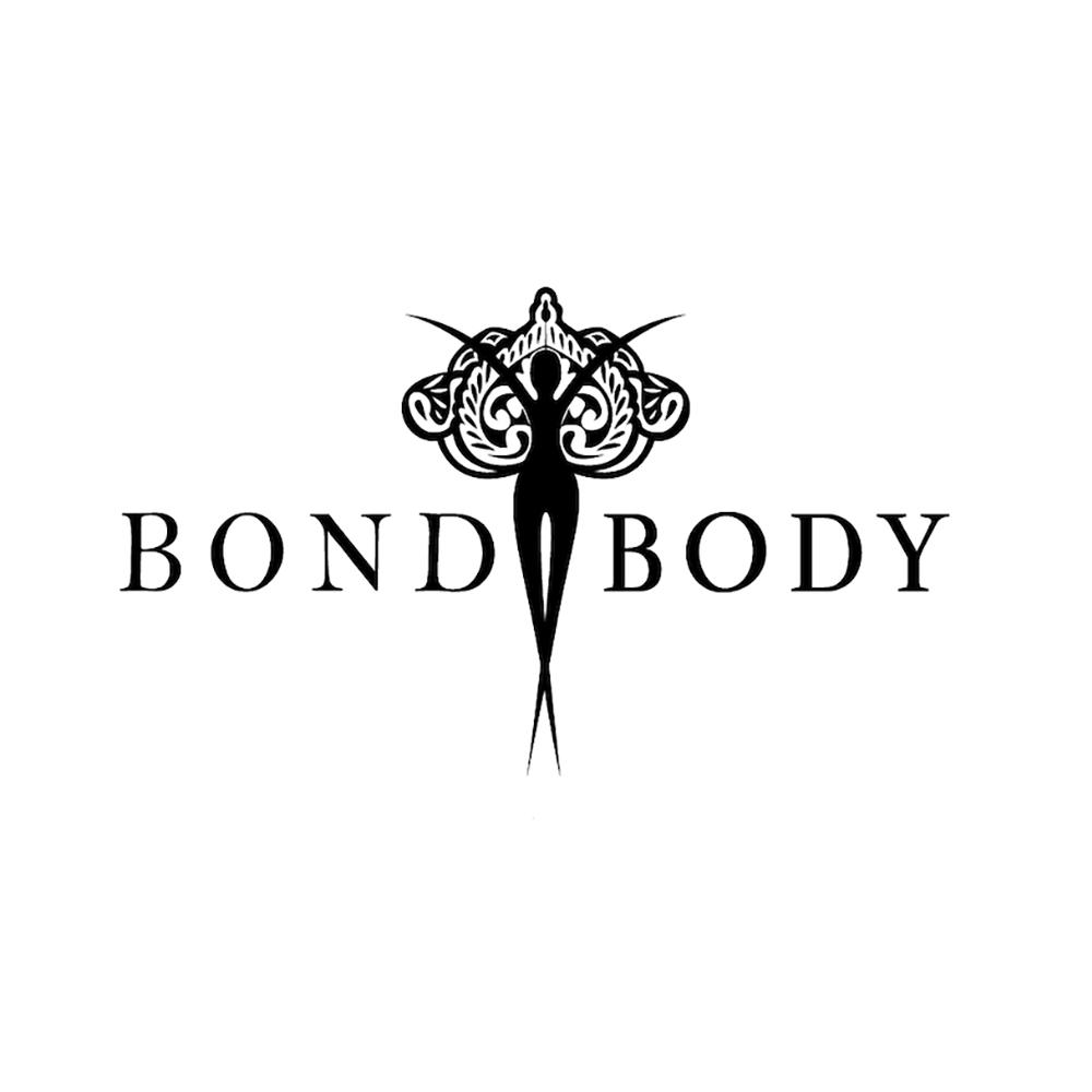 Bond Body Logo