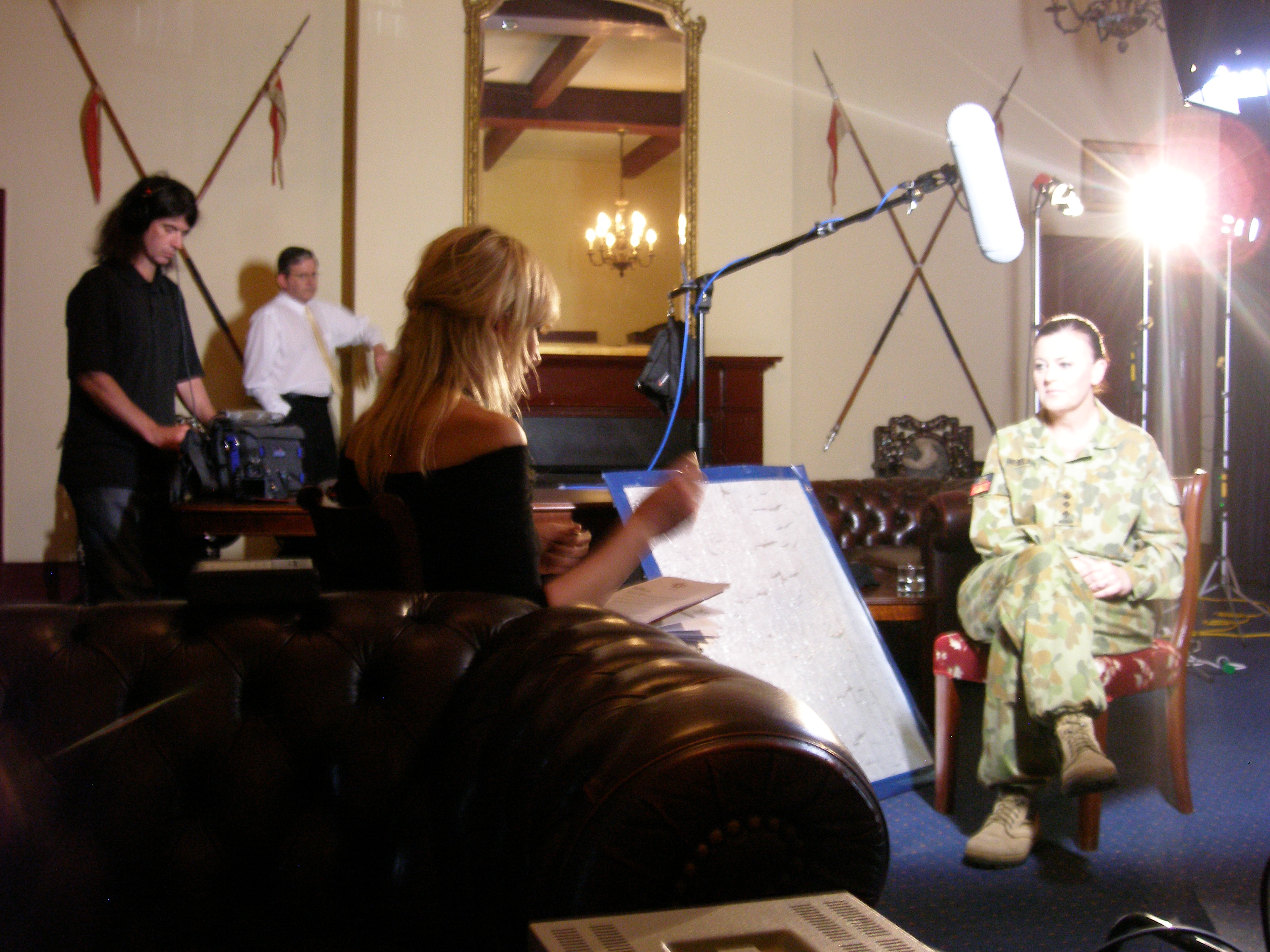 Video Production servies Canberra