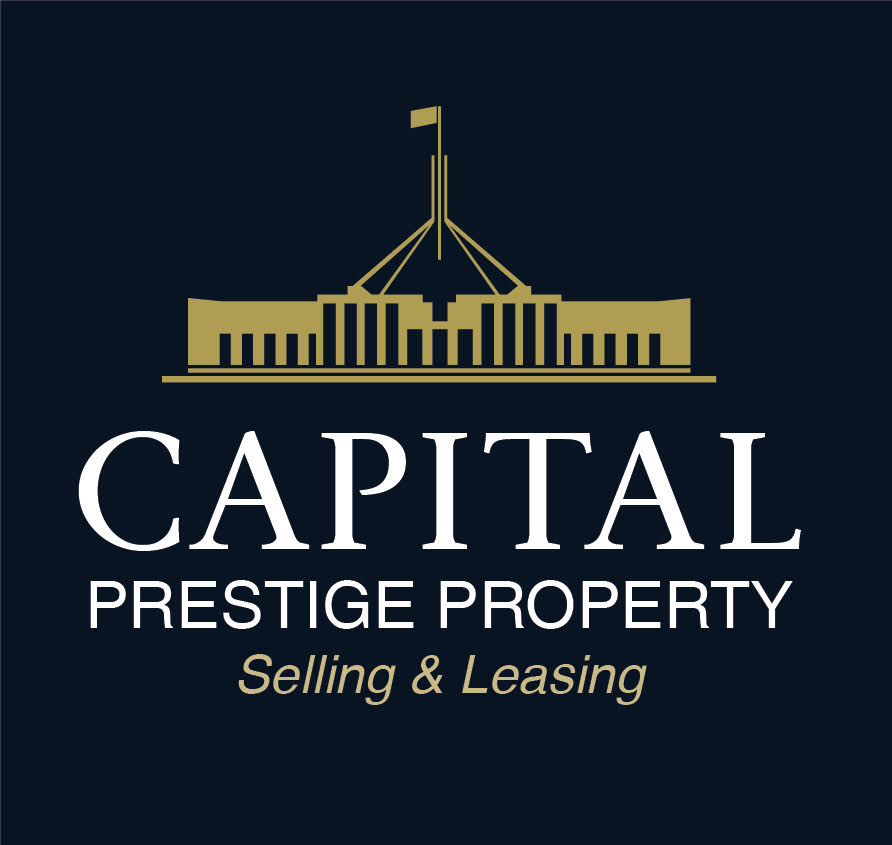 Capital Prestige Property Logo