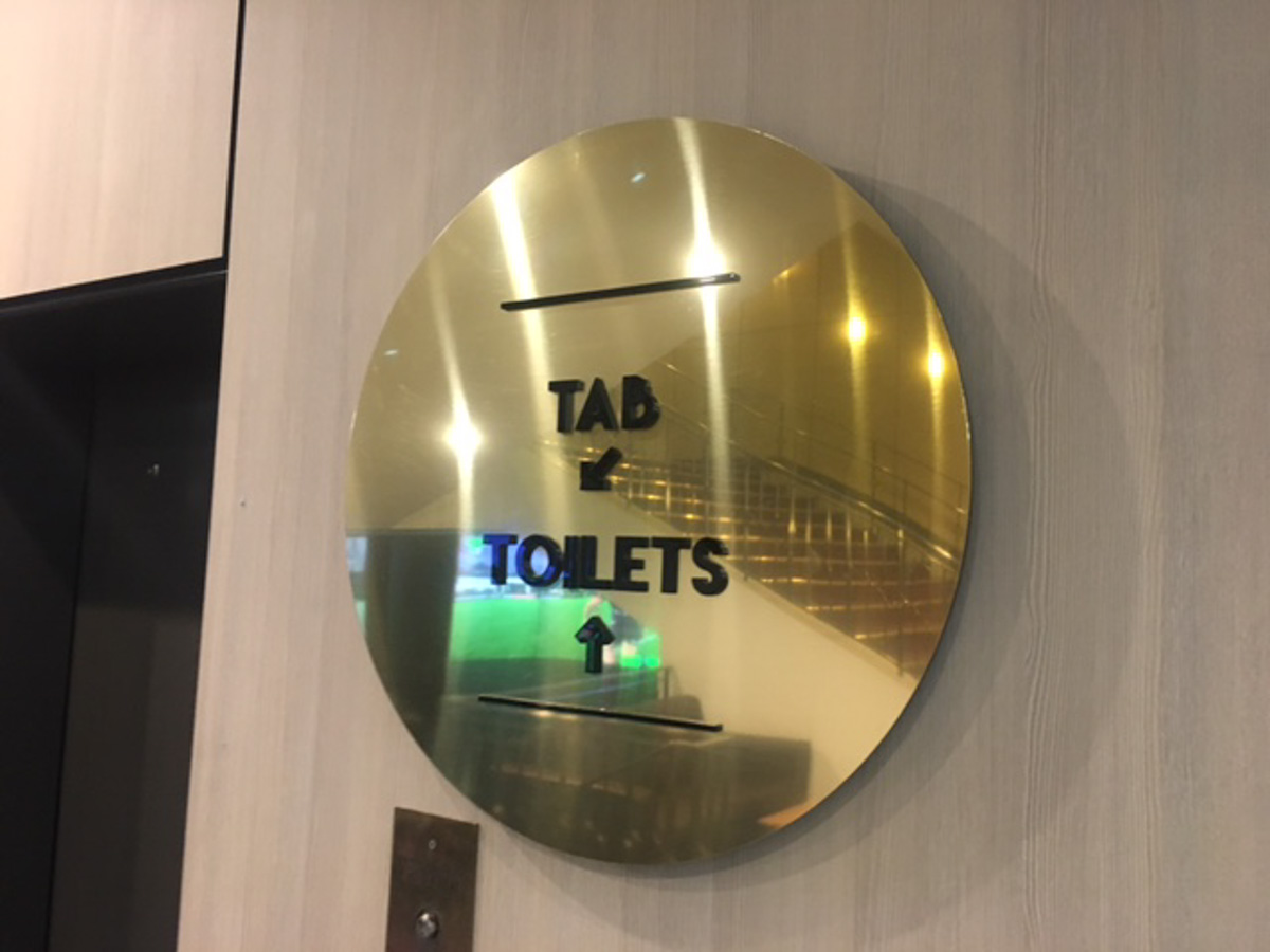 Directional Signage Solutions Canberra
