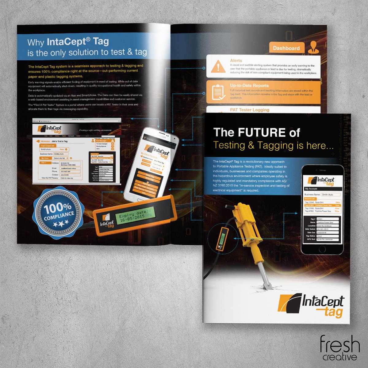 Intacept Brochure