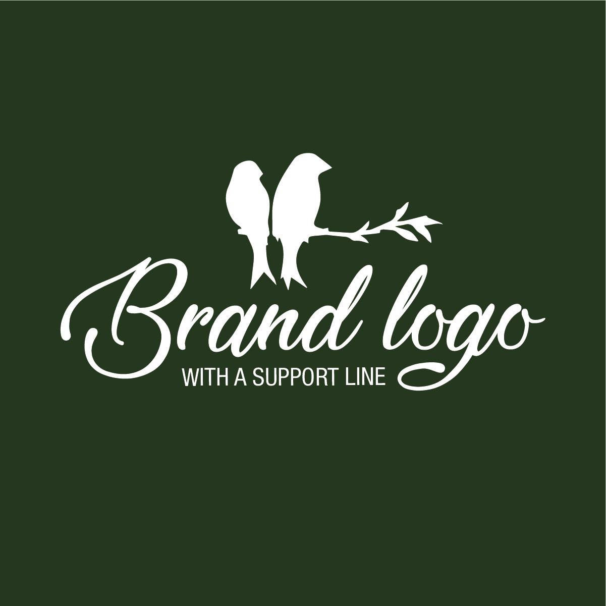 logo design & branding canberra