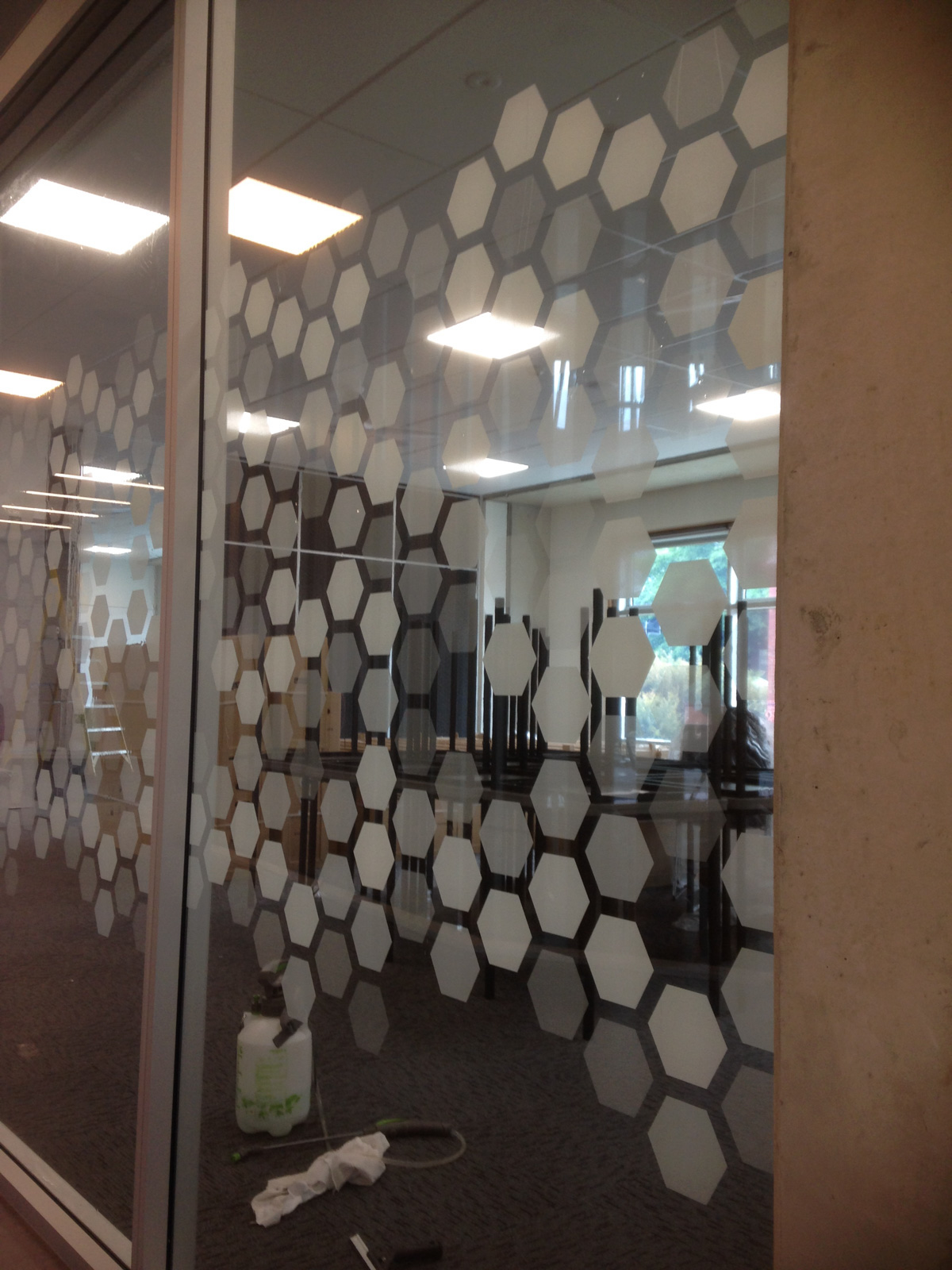 Printed window pattens Canberra