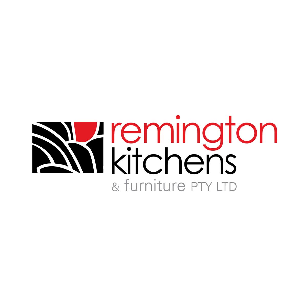 Remington Kitchens Logo Designer Canberra
