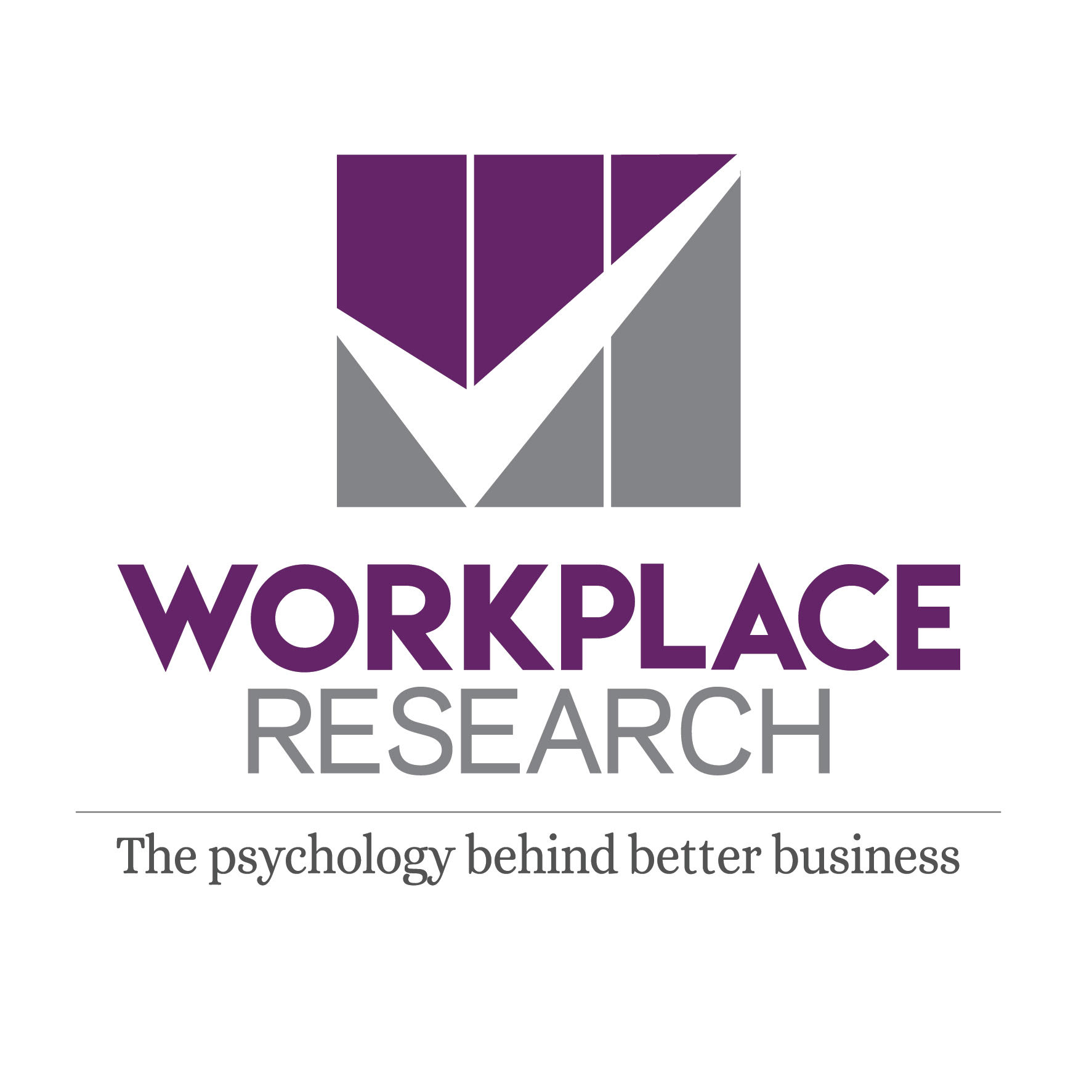 Workplace Research logo