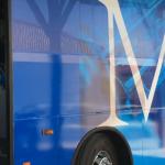 Canberra Bus Signage