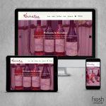 Kerralee Website Design Canberra