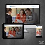 Bevan and Co Website Design Canberra