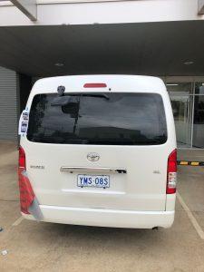 Canberra-van-signage-canberra-kyokushin-karate-3