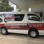 Canberra-van-signage-canberra-kyokushin-karate-4