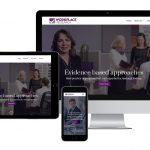 Workplace Research Website Design 2020