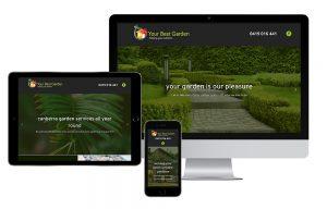 Website Designer 2020