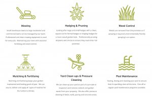 your best garden infographics