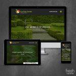 Your Best Garden Website Design Canberra