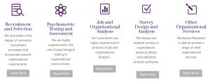 workplace research associates website